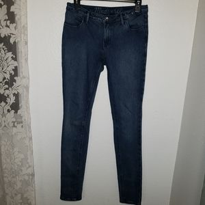 Madewell skinny jeans women's size 4
